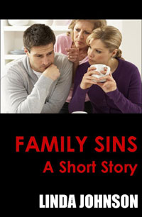 Family Sins - A Short Story